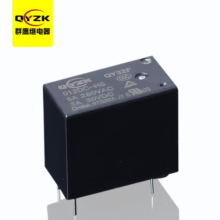 QY32F-005DC-HS继电器