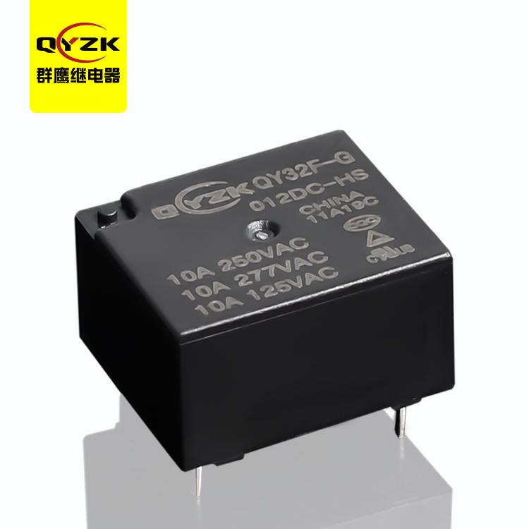 QY32F-G-012DC-HS继电器