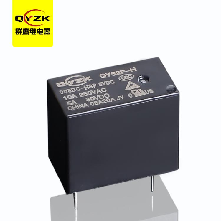 QY32F-H-012DC-HSP继电器
