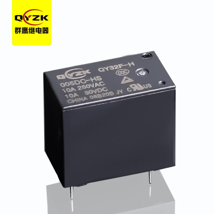 QY32F-H-012DC-HS继电器