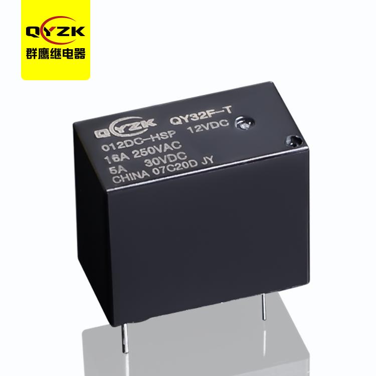 QY32F-T-012DC-HSP继电器