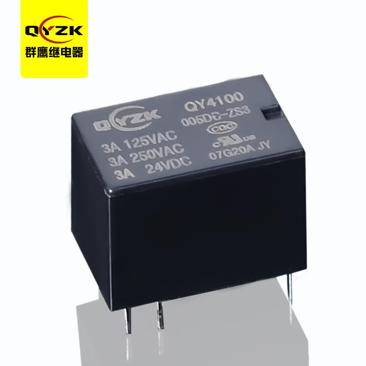 QY4100-003DC-ZS3继电器