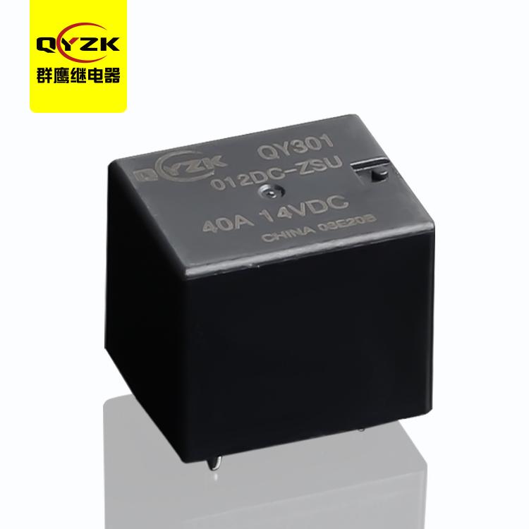 QY301-012DC-ZSU继电器