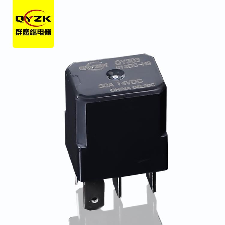 QY303-012DC-HS继电器