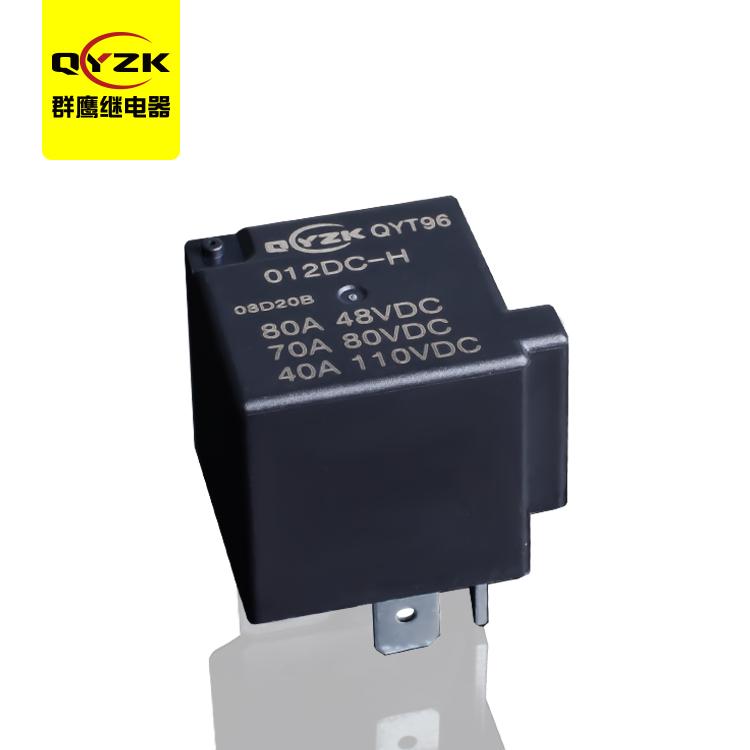 QYT96-012DC-H继电器